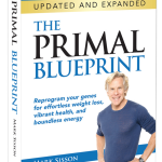 Book Review – 'The Primal Blueprint' – By Mark Sisson
