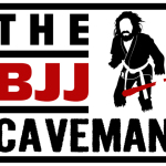 Introducing the New BJJ Caveman Logo