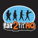 Interview with the BJJ Caveman on the Fat2FitHQ Podcast