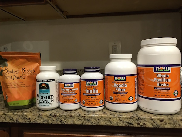 Cholesterol Update After Stopping Bionic Fiber - The BJJ ...