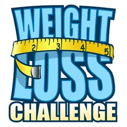 Weight Loss Challenge 2016 - The BJJ Caveman